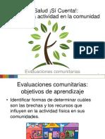 4 Evaluaciones Comunitarias GAC