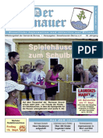 Der Bernauer - September 2017