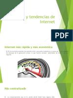 Futuro y Tendencias de Internet1
