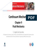9 Fluid Mechanics