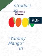Yummy Mango in Bangladesh