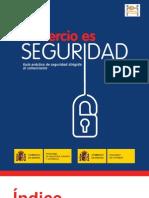Guía práctica de seguridad dirigida al comerciante