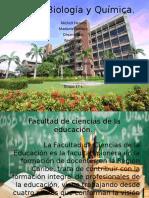Diapositivas Educacion y Contexto.