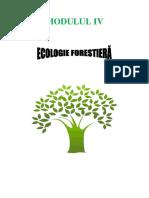 Suport Curs Ecologie
