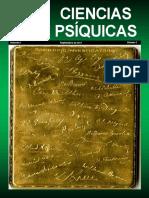 Diario de Ciencias Psíquicas - Nº7 - Septiembre 2017