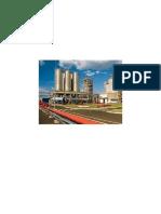 Unidad IV Localizacion de Plantas Industriales