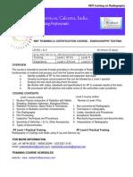 RT Brochure