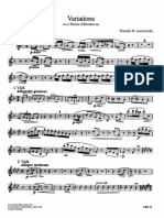 Leschetizky - Variations on a theme of Beethoven for oboe and piano.pdf
