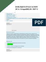Quiz 2 Evaluación Psicologica 6-10