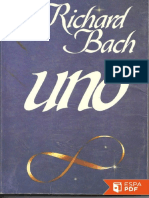 Uno - Richard Bach