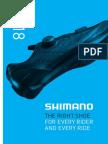 Shimano-Michelin 2018
