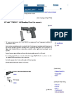 MP 446 VIKING Self Loading Pistol