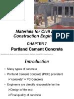 CH07 PC Concrete