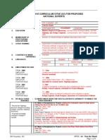 509 Tech 5 CV Form (Thanh)