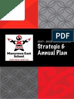 Manurewa East - Strategic & Annual Plan 2017