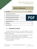Direito Eleitoral Estrategia 07
