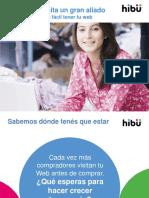 Hibu Webs Oficial