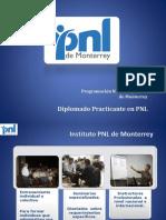 PNL DIPLOMADO PRACTICANTE