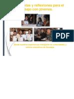 Herramientas y Reflexiones Para El Trabajo Con Jóvenes