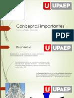 Analisis Estructural Resistencia Rigidez Estabilidad