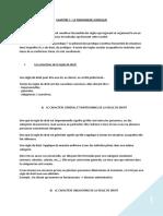 Chapitre 1, le phénomène juridique.docx