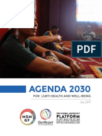 Salud 2030 SDG2030