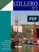 Revista el Astillero