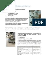 Determinacion Cuantitativa de La Glucosa en Orina