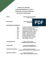 Acta Concejo 2014 10 28