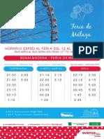 Feria Malaga 2017