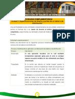 SEMANA 2 DISEÑO DE ARMARIOS ELECTRICOS SENA
