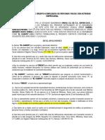 Convenio de Servicio de Credito a Empleados (Pfisica) (10 v 2017) Llenado