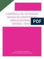 Manual Año Sabático Inglés I