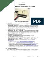 12.- Programación Del Ni Usb-6008 Con Labview