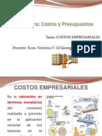 Definición y Clasificación de Los Costos 1