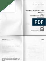CURSO DE DERECHOS REALES - TOMO II - JOSE A ALVAREZ CAPEROCHIPI.pdf