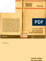 Do Dialogo e Do Dialogico PDF