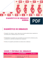 Dx Embarazo