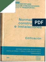 SCT Obra Civil e instalaciones.pdf