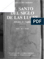 Biografia San Alfonso Reymermet