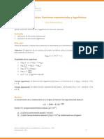 Guía Funciones. Aplicaciones funciones exponenciales y logarítmicas.pdf
