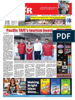 CITY STAR August 25 - September 25 Edition
