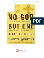 No-God-but-One--Allah-or-Jesus_--A-Former-Muslim-Investigates-the-Evidence-for-Islam-and-Christianity-PDF-Download.docx