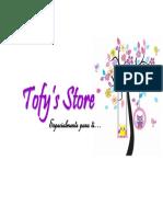 Portada Tofy Store