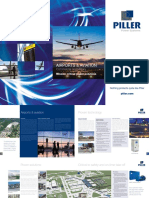 Airport Aviation Solutions Brochure En