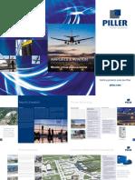 Airport Aviation Solutions Brochure En