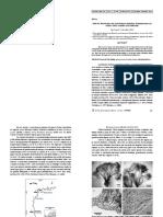 Nuevos Registros de Diatomeas Marinas Formadoras de Tubos en El Caribe