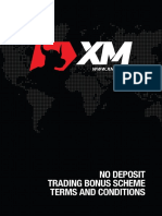 XM No Deposit Trading Bonus Terms and Conditions (1)