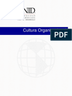 Cultura Organizacional Pte 6