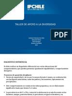 Diagnostico Diferencial en Tdah (1)